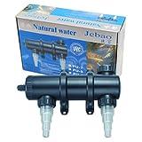 Jebao PU-18 Pond and Aquarium Clarifier, 18-watt