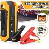 Práctica 89800mAh 12V 4USB cargador de batería de coche A partir Kit de Herramientas del salto del coche arranque de Estímulo del Banco de potencia for el automóvil dispositivo de arranque