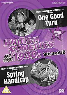 British Comedies Of The 1930s - Volume 12