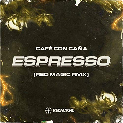Espresso (feat. Red Magic) (Red Magic Remix)