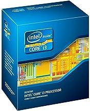 intel Desktop CPU i3-4160 SR1PK Socket H3 LGA1150 CM8064601483644 BX80646I34160 BXC80646I34160 3.6GHz 3MB 2 cores Processo...