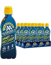 BCAA Sportdrank AA Drink Smart Recovery 0,5L (12 flesjes)