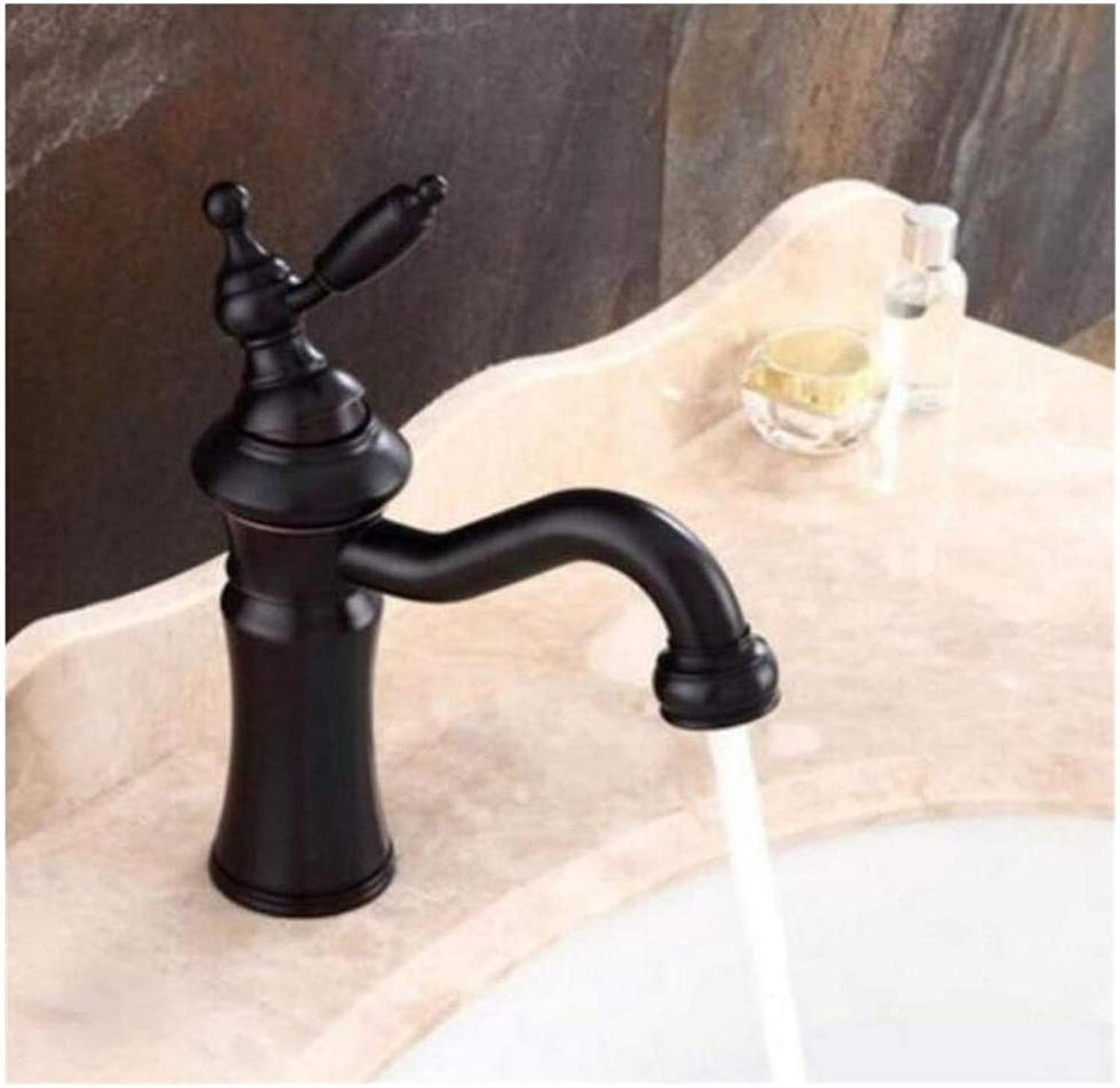 Lever Bathroom Sink Faucet Basin Faucet Tall Water Tap