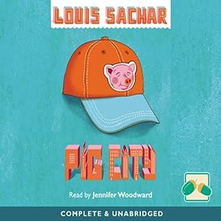 Pig City cover art
