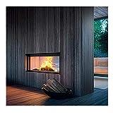 MCZ Plasma 115B Wood fireplace wood fireplace 5017003
