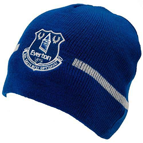 maglia everton Everton F.c. - Cappello lavorato a maglia