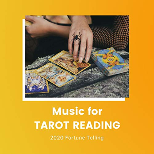 Free Tarot Reading Music