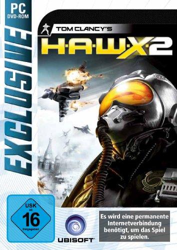 Tom Clancy´s: H.A.W.X. 2