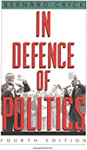 Best crick in defence of politics Reviews