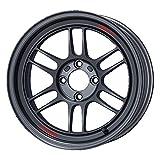 エンケイ (ENKEI) レーシング RPF1RS (Racing RPF1RS) 15インチ × 8J PCD100 穴数4 インセット28 カラー:マットダークガンメタリック MDG ホイール単品 (1枚)