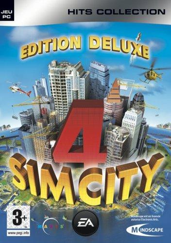 Sim city 4 - édition deluxe