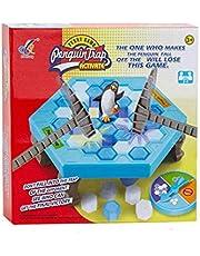 لعبة البطريق للتحدي والمغامرة لكل الأطفال - المقاس 25.50 في 6.5
