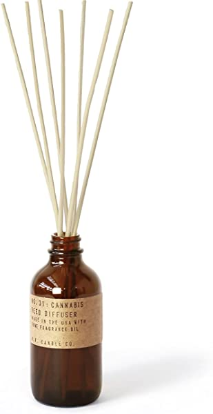 PF Candle Co Diffusers Cannabis 3 Fl Oz