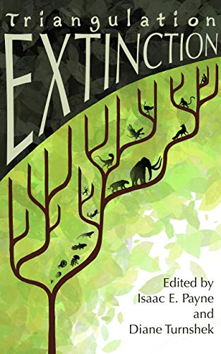 Triangulation: Extinction (English Edition)