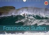 Faszination Surfen (Wandkalender 2020 DIN A4 quer): Faszination Surfen, eingefangen in atemberaubenden Bildern (Monatskalender, 14 Seiten ) (CALVENDO Hobbys) - Martina Cross