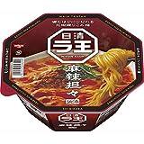 ラ王 麻辣担々 125g ×12食 製品画像