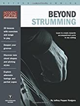 Beyond Strumming: Acoustic Guitar Private Lessons Series