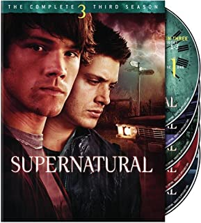 Best supernatural tv series watch online Reviews