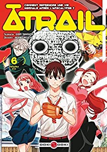 Atrail Edition simple Tome 6