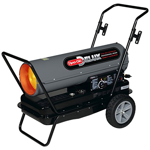 dyna glow electric heater - 2