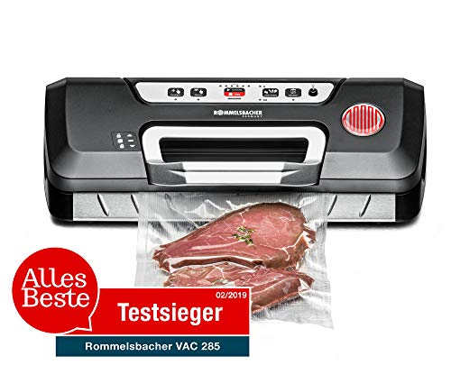 Rommelsbacher Vakuumiergerät VAC 285 - 2