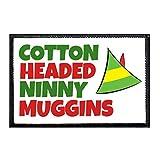 Cotton Headed Ninny...image