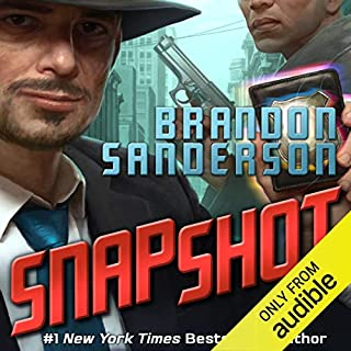 Snapshot cover art