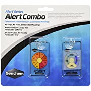 Seachem Alerts Combo Pack, 2 Monitors