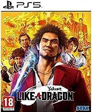 Yakuza: Like a Dragon Day PS5 (PS4)