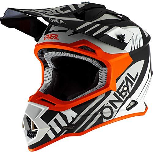 casco motocross O'NEAL | Casco Motocross | MX | Calotta in ABS