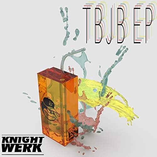 Thunderbird Juicebox