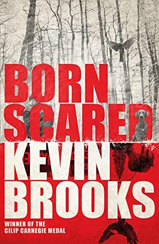 Born Scared (English Edition)