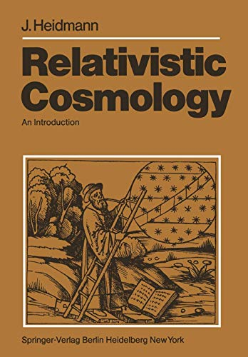 Relativistic Cosmology: An Introduction PDF Books
