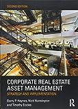 Corporate Real Estate Asset Management - Barry Haynes