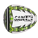 Gainline Solo Skills - Balón de rugby (talla 5)