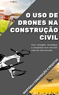 DRONES | Na construção Civil