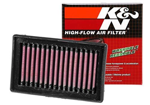 K&N BM-8006 Filtro de Aire Moto