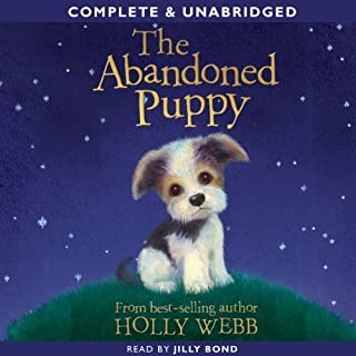 The Abandoned Puppy cover art