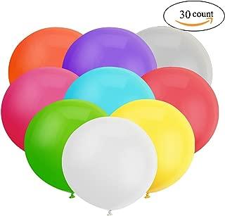 Best huge helium balloons Reviews