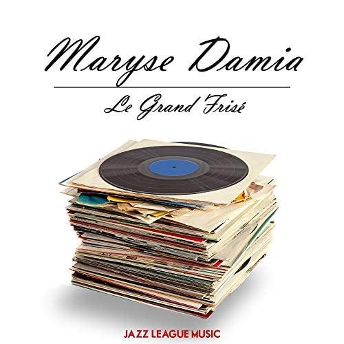 Maryse Damia