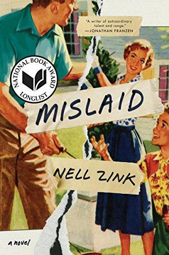Image of Mislaid: A Novel