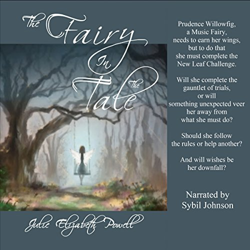 The Fairy in the Tale audiobook cover art