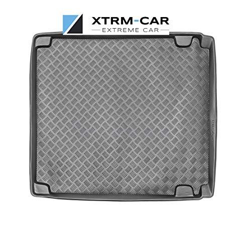 XTRM-CAR Kofferraumwanne Kofferraummatte geeignet zur OPEL Vectra C Caravan 2002-2008