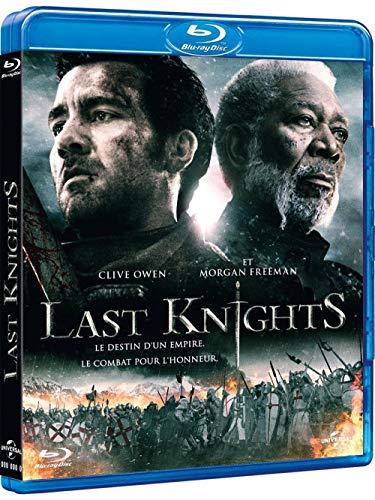 Last Knights [Italia] [Blu-ray]