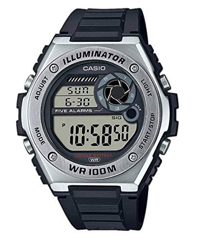 Casio Reloj. MWD-100H-1AVEF