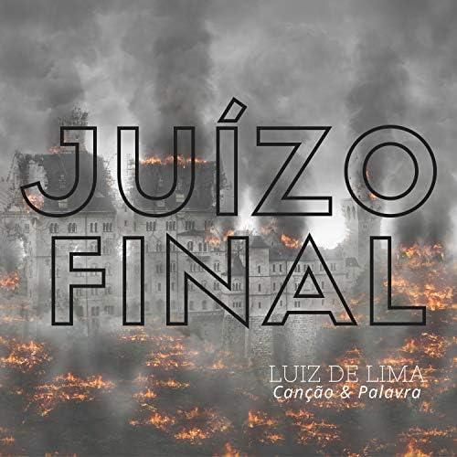 Luiz  de Lima Canção e Palavra