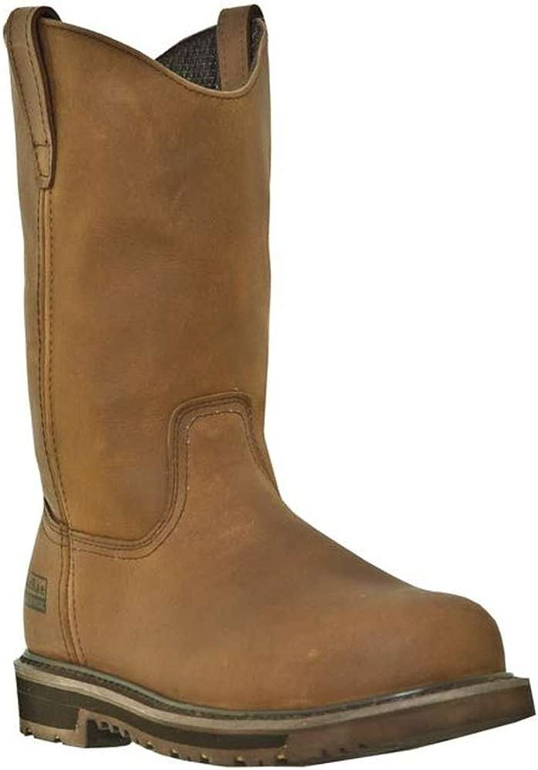 Men's McRae 11 inch Waterproof Pull - on Work Boots