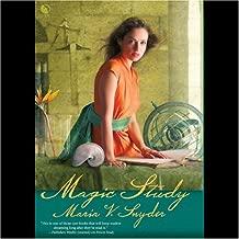 magic study audiobook