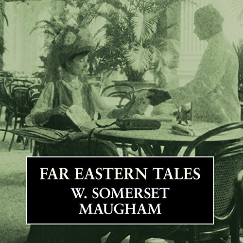 Far Eastern Tales cover art