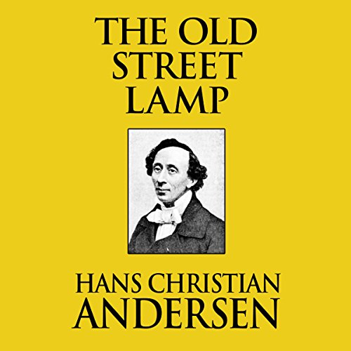 The Old Street Lamp copertina